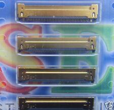 New listing 5pcs Original MacBook Pro A1297 A1286 40P Lcd Led Lvds Cable Connector