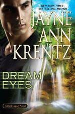 Dark Legacy Novel: Dream Eyes by Jayne Ann Krentz (2013, Hardcover)