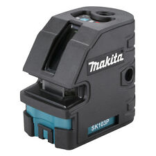 Makita Cross Line Laser SK103PZ 4 Point 15mtr Range