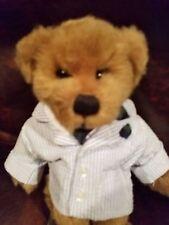 "Bear named Sam by Artist Brenda Dewey ADG 13"""