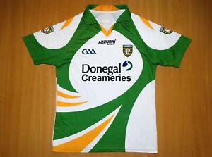 * DONEGAL GAA 2012 O'NEILLS GAELIC SHIRT ALL IRELAND  M MEDIUM