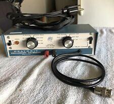 Heathkit Oscilloscope Calibrator Ig-4505