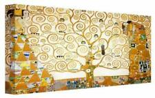 Gustav Klimt Art Nouveau Art Prints