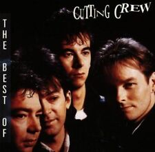 Cutting Crew - THE BEST OF - CD Album © 1993 (Died in your arms.. OVP NEW !!