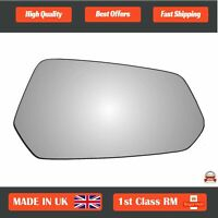 Chevrolet Camaro Mk5 2010-2015 Right Driver Side Convex wing mirror glass 419RS