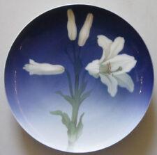 ROYAL COPENHAGEN Art Nouveau white flower made between 1898 -1923 no 387, 20 cm