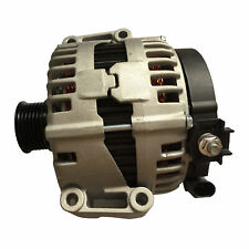NEW 220Amp ALTERNATOR FOR MERCEDES BENZ 0131545502 0121813106 0986048437