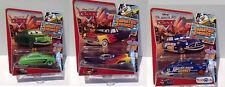 Disney Pixar Cars Radiator Springs Set of 3- Edwin Kranks, Greta & Hudson Hornet