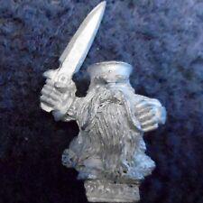 1992 Marauder Dwarf MM16 Longbeard 6 88094 Warhammer Army Citadel Longbeards GW