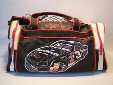 Vintage A.D.S Sports NASCAR Dale Earnhardt #3 The Intimidator Dufflebag