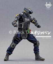 Neo Keisatsu Robotic Figure - MINT IN BOX