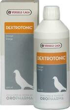 Dextrotonic 500 ml VERSELE LAGA Oropharma Dextrotonic Increases Performance Bird