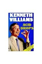 Acid Drops by Williams, Kenneth Paperback Book The Cheap Fast Free Post