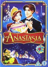 Anastasia DVD Nuevo DVD (02764DVD)