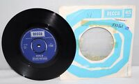 "7"" Single - Engelbert Humperdinck - Release Me - Decca F.12541 - 1967"