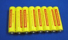 16(8x2)of AAA size Rechargeable 350mAh battery for MP Players,Phones,Toys...SALE