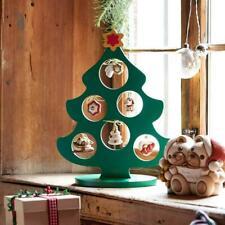 Addobbi Natalizi Thun Fuori Produzione.Thun Albero Di Natale Con 6 Mini Addobbi In Ceramica Ebay