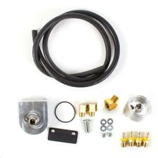 New listing Hmf Engineering 9355522846 Oil Filter Relocation Kit