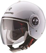 Caberg Motorradhelm Riviera V3 WEISS Gr. XL