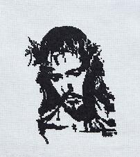 Gesù Cristo Picture-Cristiana Cattolica Fatto A Mano Finito Cross Stitch Regalo