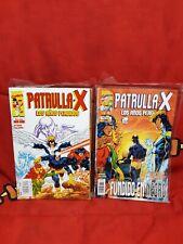 PATRULLA X