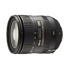 USED Nikon AF-S DX NIKKOR 16-85mm f/3.5-5.6G ED VR Excellent FREE SHIPPING