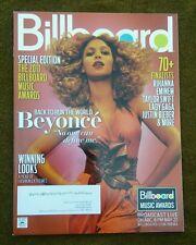 BEYONCÉ 2011 Special Edition BILLBOARD Music Awards Magazine