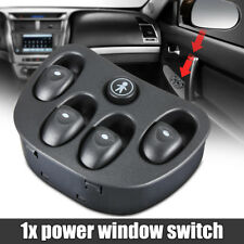 Grey Electric Power Window Master Control Switch For Holden Commodore VT VX WH
