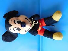 VINTAGE MICKEY MOUSE STUFFED DOLL APPROX 20 IN.