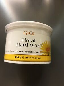 GiGi Floral Hard Wax 14oz