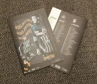 Newcastle United v Liverpool PREMIER LEAGUE Programme 30/12/20! IMMEDIATE POST!!