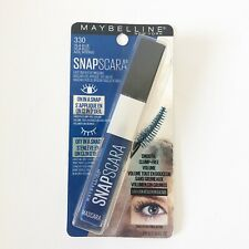 Maybelline Snapscara Washable Mascara Deja Blue 0.34 fl oz
