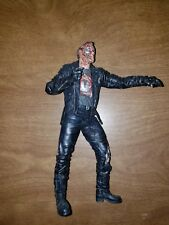 Mcfarlane Movie Maniacs Terminator Action Figure Loose