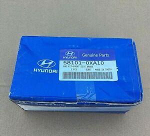 Hyundai Front Brake Pad Set - 581010XA10 **Genuine New OEM parts**