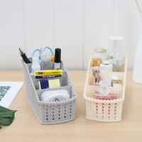 Storage Plastic Basket Box Bin Clothes Container Laundry Holder Home Organizer
