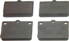 Wagner MX101 PowerMax Premium Brake Pads