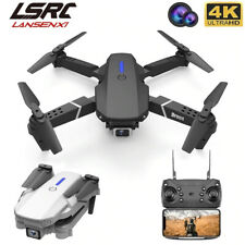 2020 new Quadcopter drone E525 HD 4K 1080P camera and WiFi FPV height maintainin