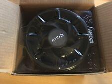 NEU AMD Wraith Spire CPU-Kühler/Lüfter, Ryzen AM4 1700x, 1800x, 2600x, 2700x