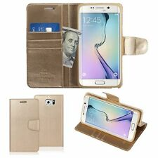 Universal Synthetic Leather Card Pocket Mobile Phone Cases & Covers