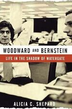 Woodward and Bernstein P: By Shepard
