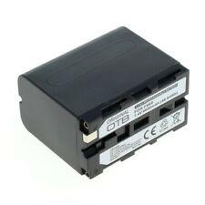 Original OTB Accu Batterij Sony GV-D200 - 6600mAh Akku Battery Bateria