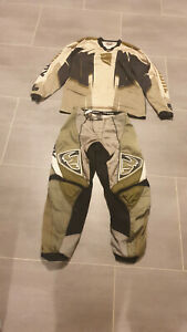 Thor MX Motocross Top and Trousers set - XS / 28