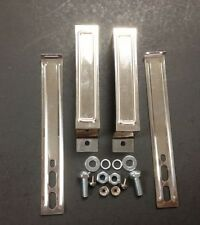 **METAL MOUNTING BRACKETS FOR STANDARD SIZE THICK HID BALLASTS**