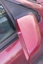 Ford Scorpio 2 elektrischer Außenspiegel rechts Bj 1997 Bordeaux Rot