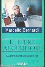 MARCELLO BERNARDI - LETTERE AI GENITORI -  SR66
