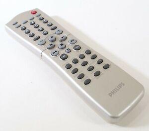 Philips RC 2506/01 Audio System Remote Control Original U798
