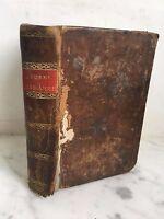 Horas Católico Alexandre de Hohenlohe A Escritorio de La Memorial Católico 1827