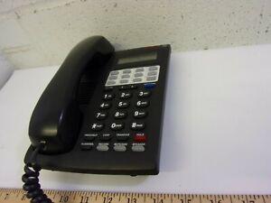 ESI 24-Key DFP Charcoal Display Speakerphone