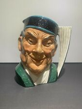 Royal Doulton Mug! The Mikado! Mint Condition! D6501