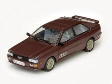 1:18 Audi Quattro Coupé 1981 1/18 • SUNSTAR 4159